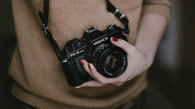 hobby fotografia