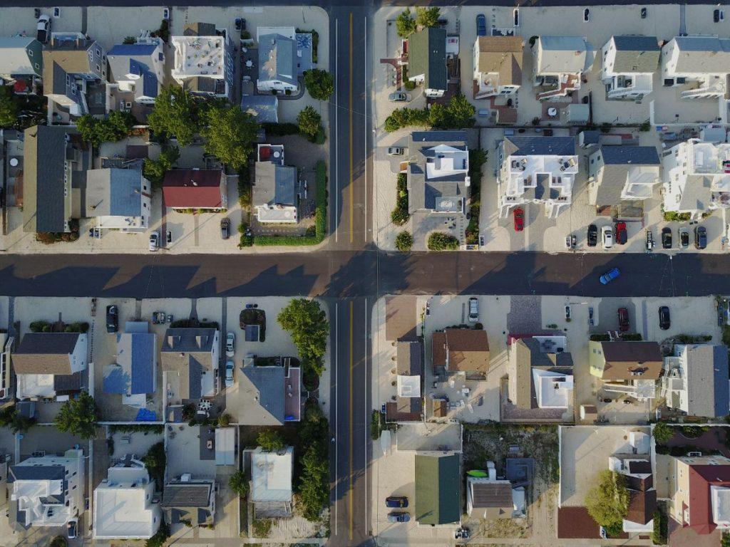 nieruchomości miasto